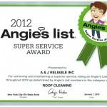 Super Service Award 2012_1