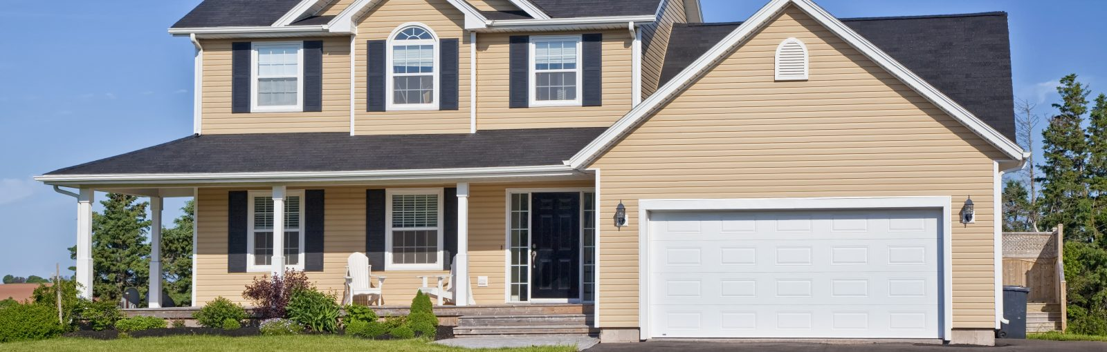 Siding Contractors New Jersey.