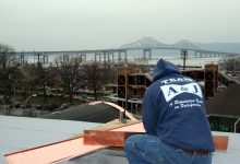 energy efficient commercial roofing