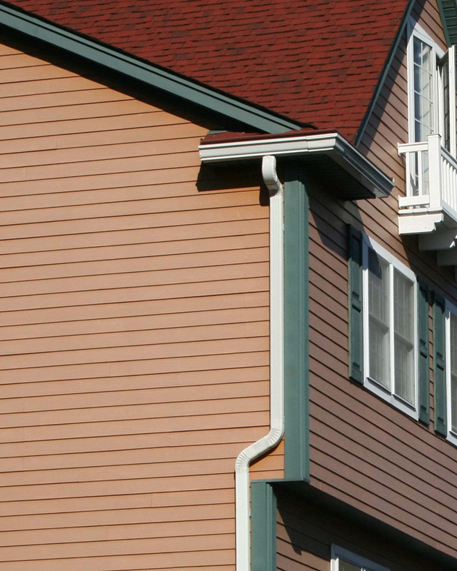 Gutter guards new jersey and new york rain and leaf for New gutters