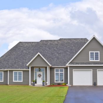 beautiful New Jersey home after roofing services.