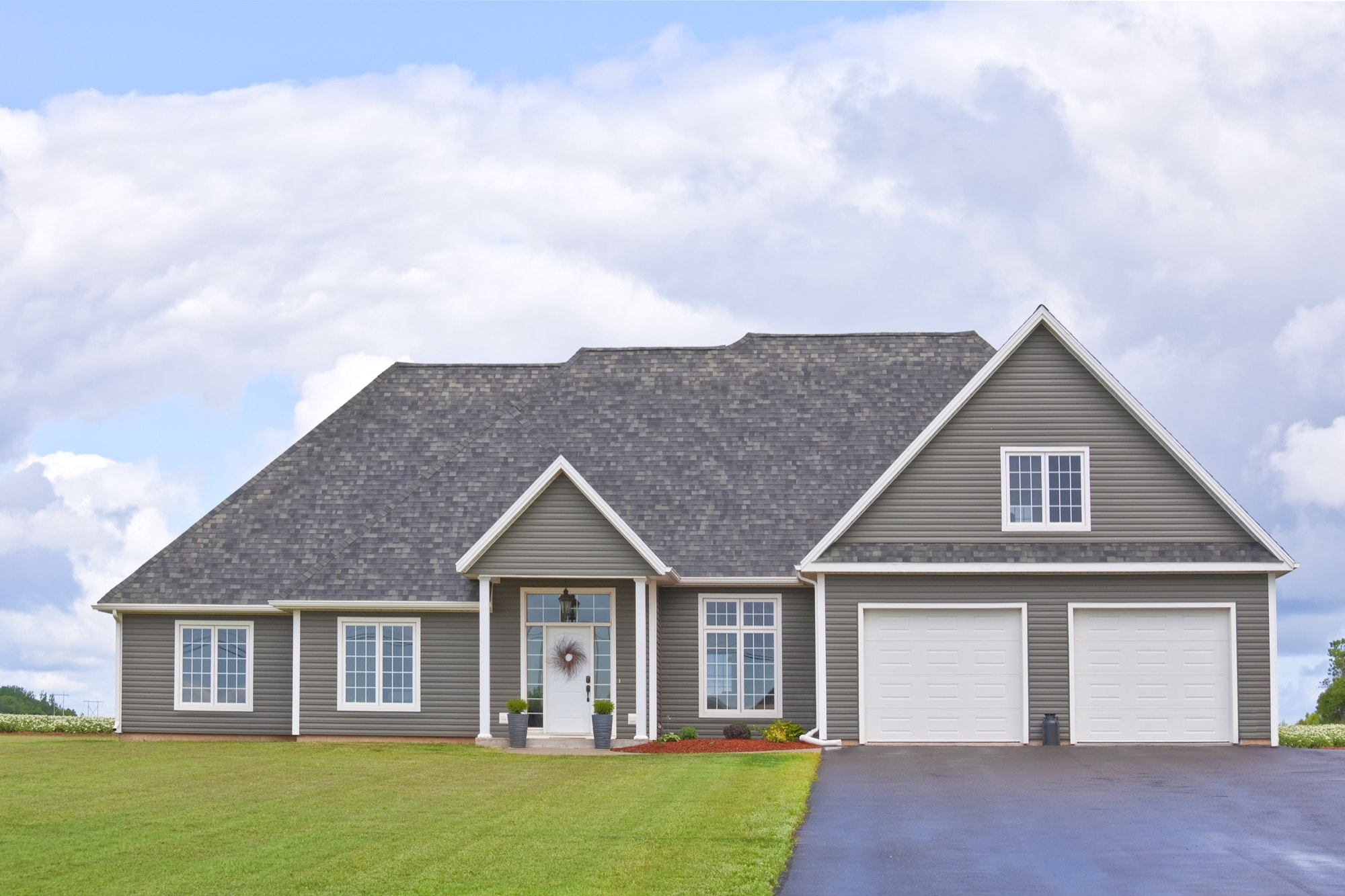 Residential Roofing. Residential Roofing Services ...